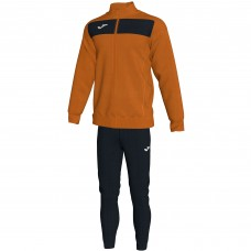 ACADEMY II TRACKSUIT (ORANGE-BLACK)